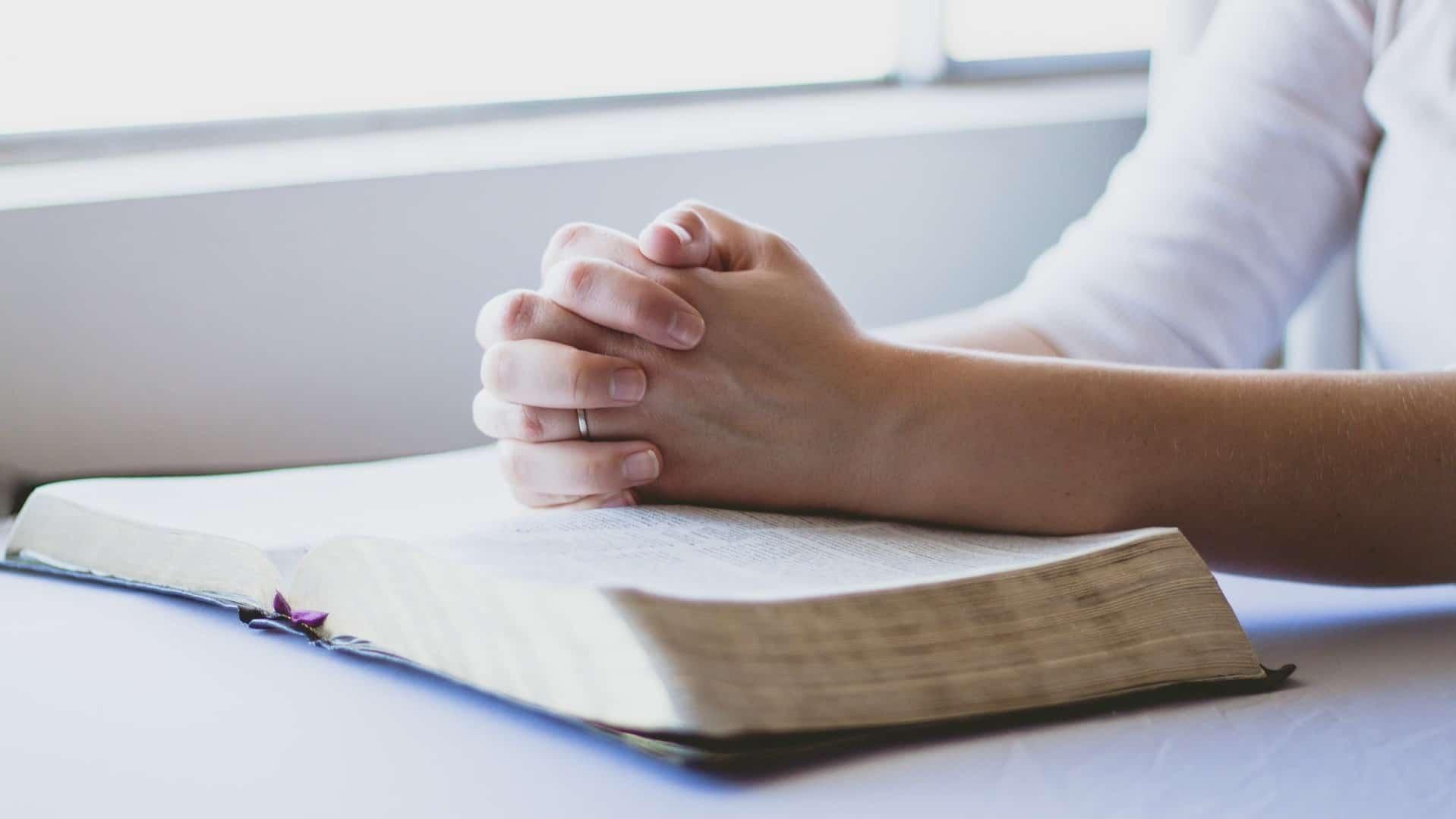Jungschar-Gebetstag